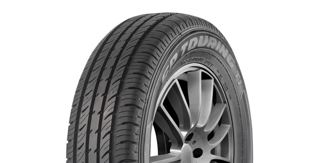 pneu Dunlop SP Touring T1
