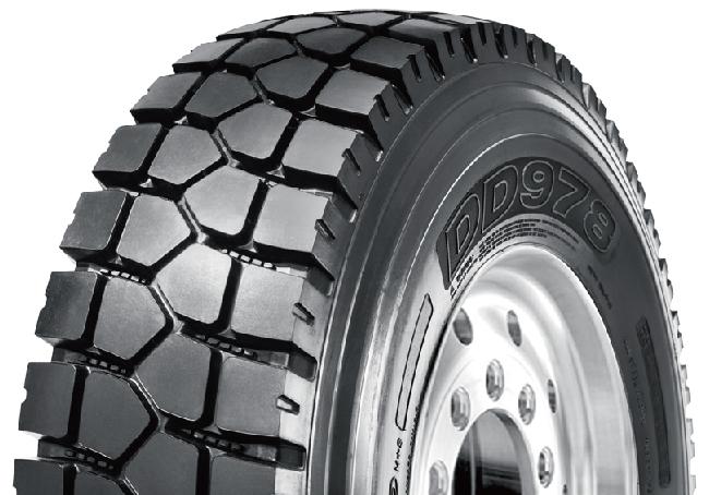 pneu ZETA para caminhão