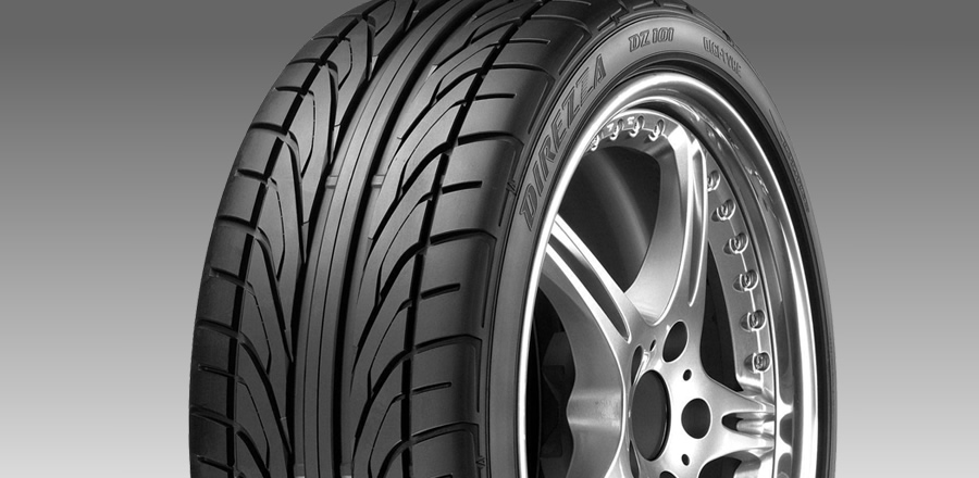 pneus Dunlop Direnzza