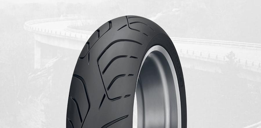 pneus Dunlop motocycles