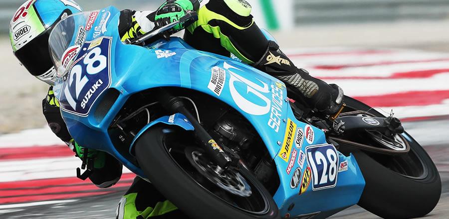 pneus Dunlop motosport