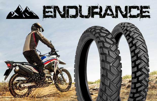 pneus Technic ENDURANCE