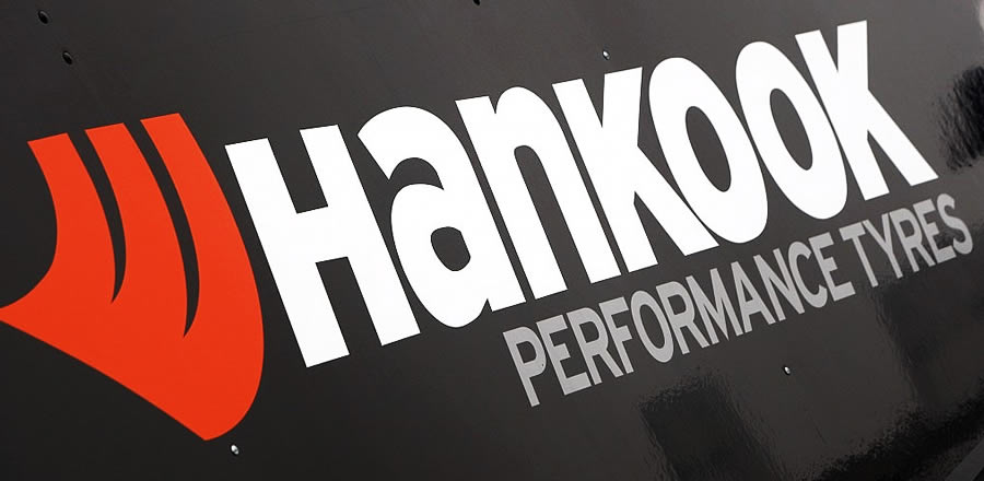 Hankook marca