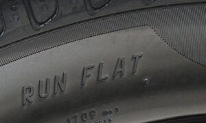 Pneu run flat tem conserto? Depende!
