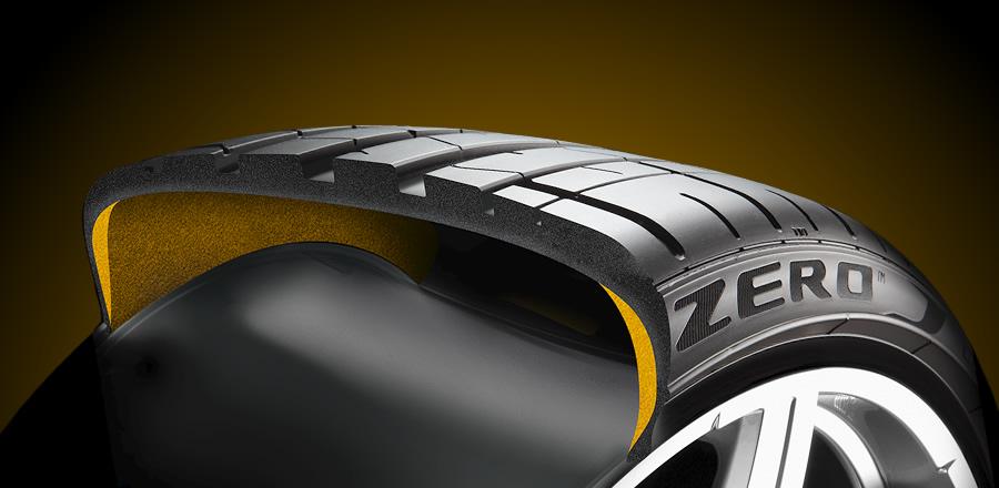 O que é pneu Run Flat? Veja como funciona, prós e contras!