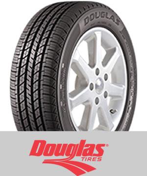 pneu Douglas barato