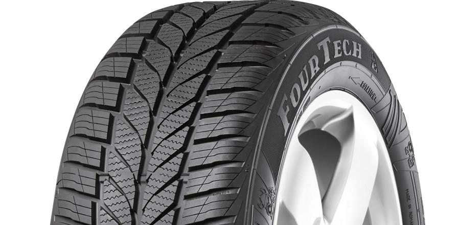 Viking pneus Fourtech
