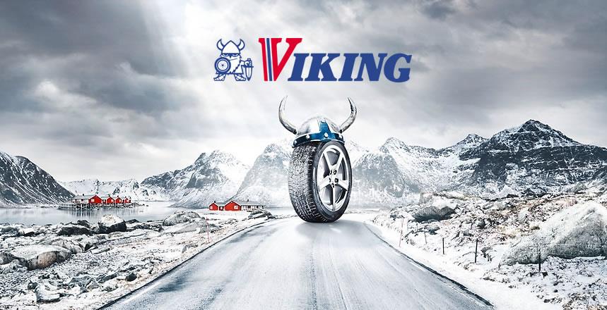 Viking pneus é bom