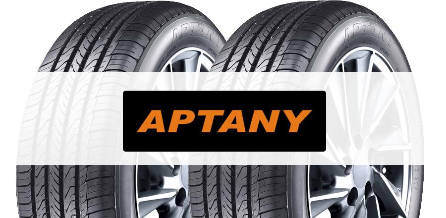 Pneu Aptany é bom? Conheça a marca!