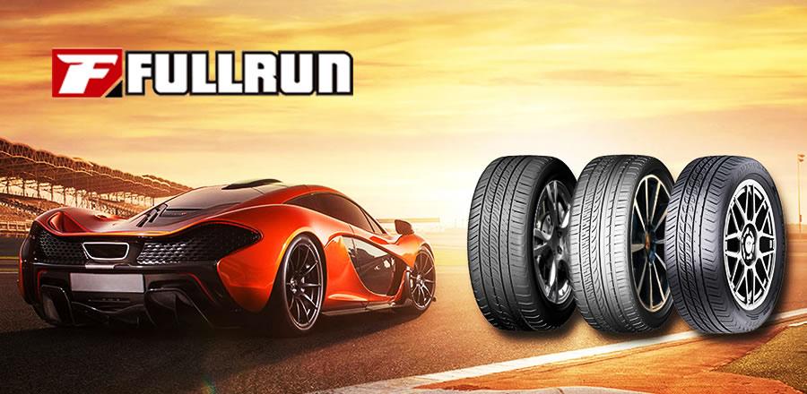 pneus Fullrun