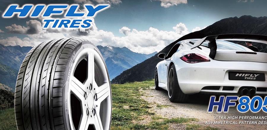 Hifly pneus