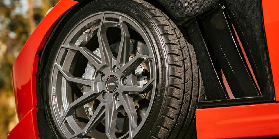 pneu Milestar Sport