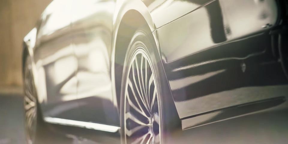 Mercedes MRF