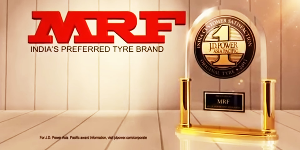 MRF JD Premio