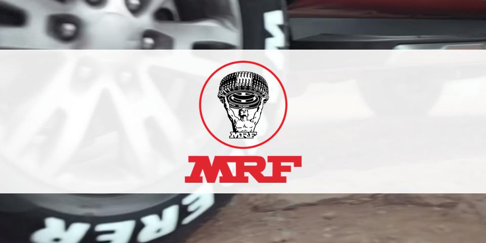 Pneu MRF é bom? Conheça a marca!