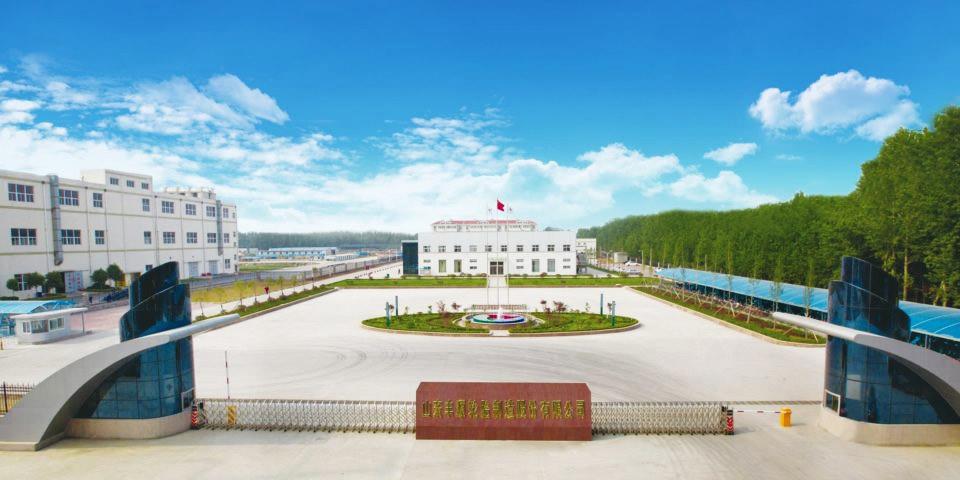 Shandong Fengyuan