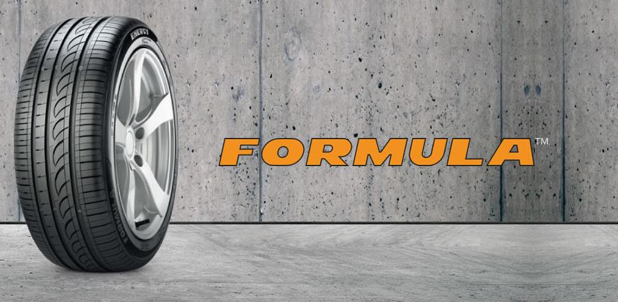 Pneu Formula é segunda linha da Pirelli? Saiba mais!