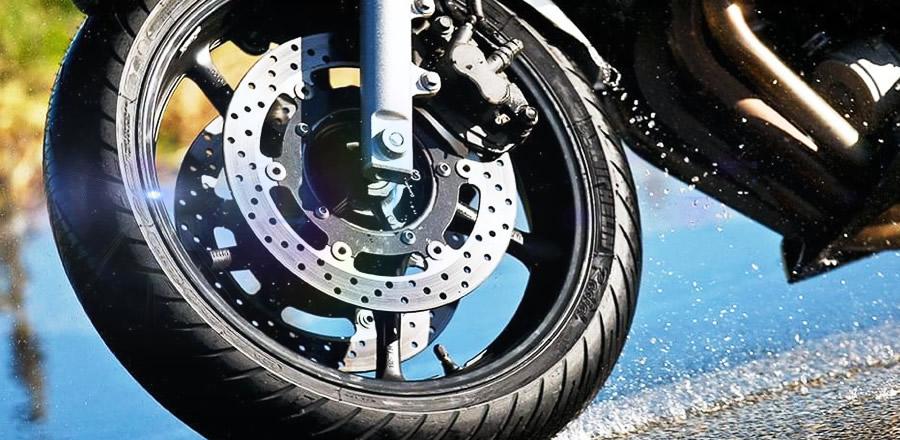pneu motos Michelin